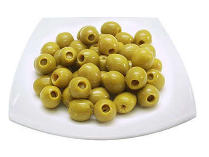 benefits of manzanilla olives